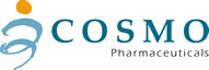 Cosmo Pharmaceuticals - link to home page